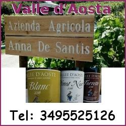 Azienda Agricola De Santis
