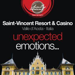 Saint-Vincent Resort & Casinò