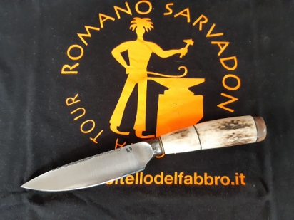 Officina Tour di Sarvadon Romano